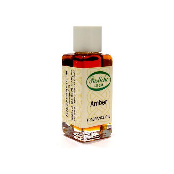 Amber Fragrance Oils
