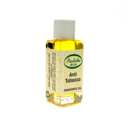 Anti-Tobacco Fragrance Oils