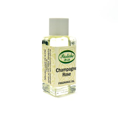Champagne Rose Fragrance Oils