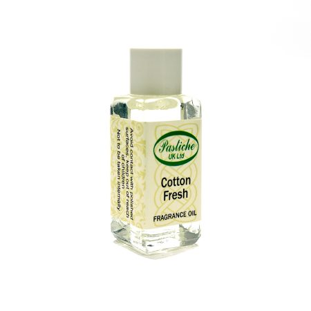 Cotton Fresh Fragrance Oils