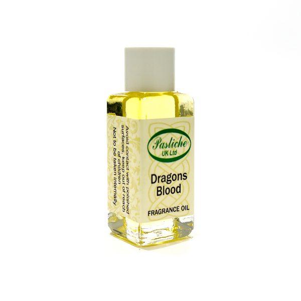 Dragons Blood Fragrance Oils