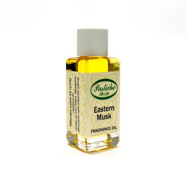 Eastern Musk Fragrance Oils