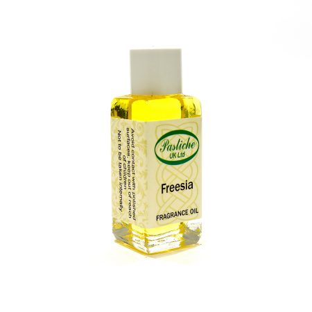 Freesia Fragrance Oils