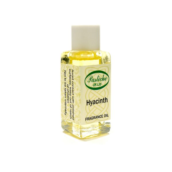 Hyacinth Fragrance Oils