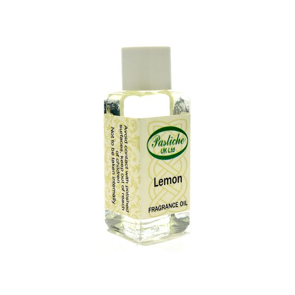 Lemon Fragrance Oils