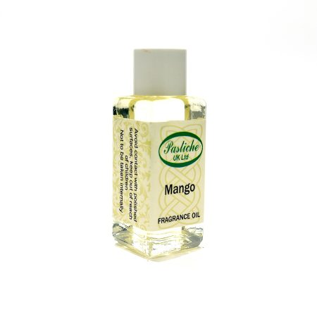Mango Fragrance Oils