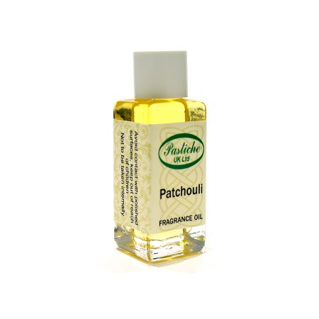 Patchouli Fragrance Oils