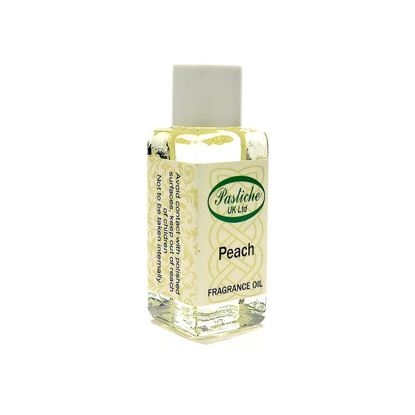 Peach Fragrance Oils