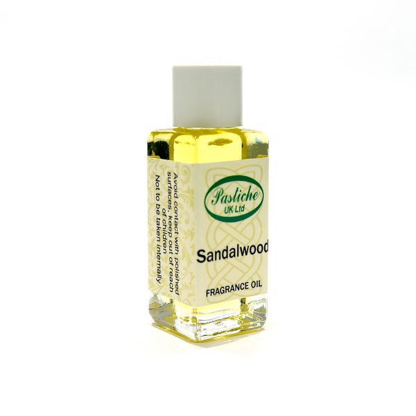 Sandalwood Fragrance Oils