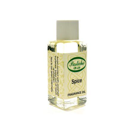 Spice Fragrance Oils