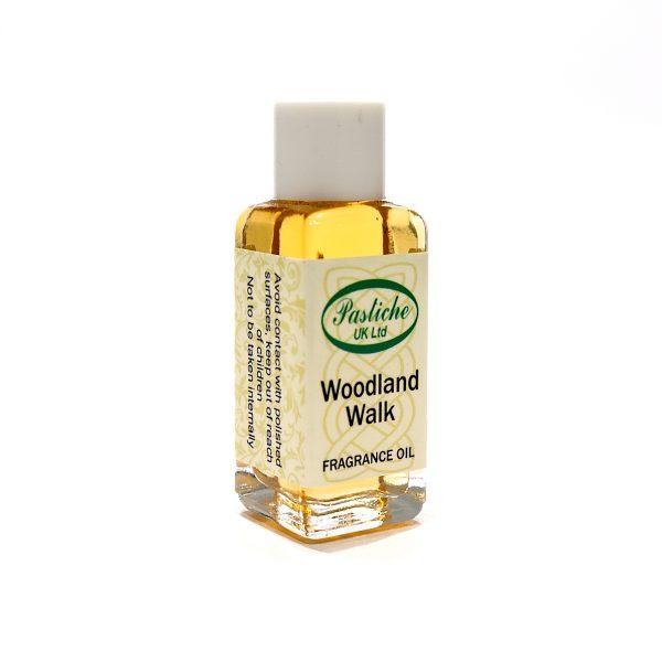 Woodland Glade Fragrance Oils